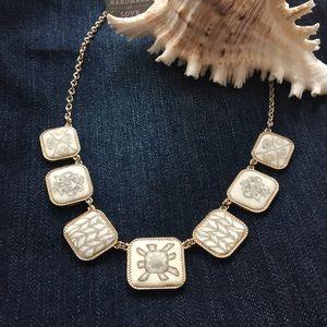 💕 Beautiful reversible collar Necklace 💕